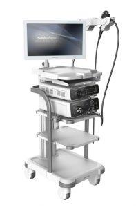 Sonoscape HD500 a fájdalommentes endoszkópiához