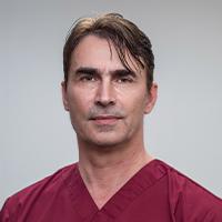 Prof. Dr. Madácsy László PhD